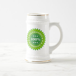 ECO Friendly Product Beer Steins