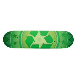 Eco Friendly Product Sticker Skateboard
