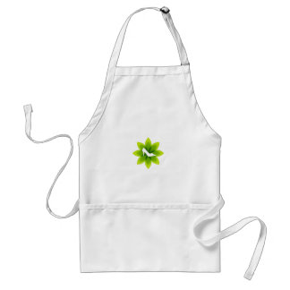 Eco friendly shoes standard apron