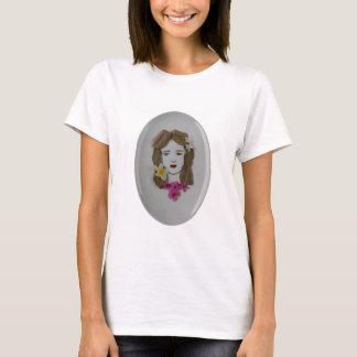 Eco-friendly T-Shirt Pretty Woman
