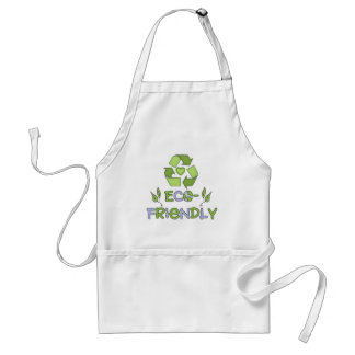 Eco-Friendly T-shirts and Gifts Adult Apron