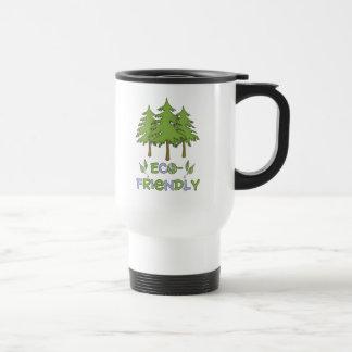 Eco Friendly Travel Mug