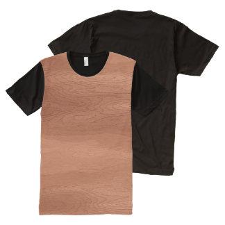 Eco Friendly TShirt All-Over Print T-Shirt