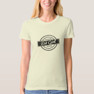 Eco Girl T-Shirt