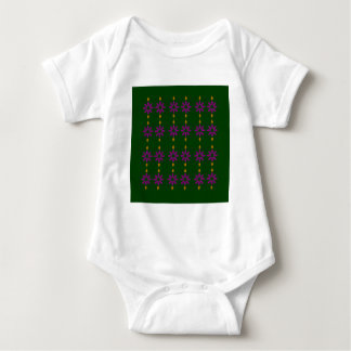 ECO GREEN ELEMENTS BABY BODYSUIT