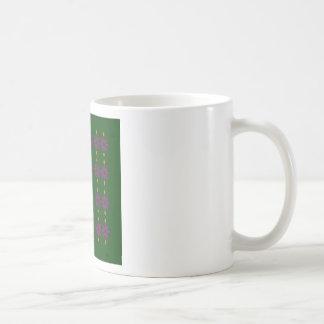ECO GREEN ELEMENTS COFFEE MUG