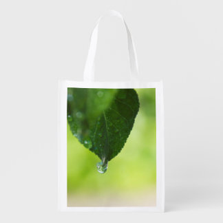 Eco Green Reusable Bag