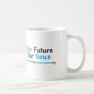 ECO Junior Activist Mug
