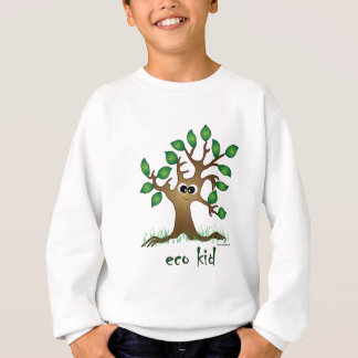 Eco Kid Sweatshirt