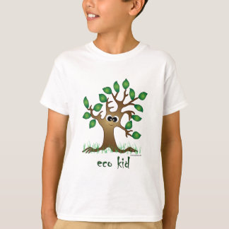 Eco Kid T-Shirt