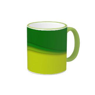 Eco lines mugs
