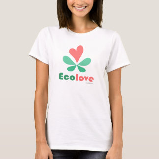 Eco Love T-Shirt