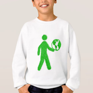 Eco man sweatshirt