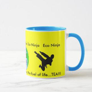 Eco Ninja