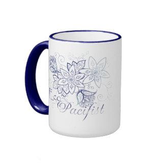 Eco-Pacifist Coffee Mug