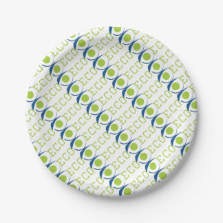 ECO PAPER PLATE