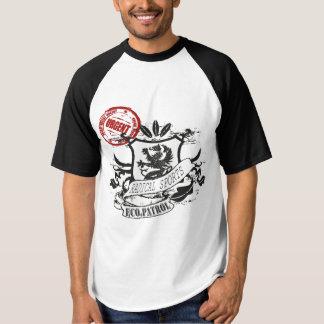 Eco Patrol Fun Shirt