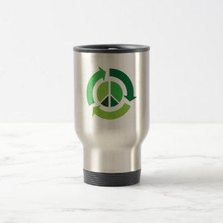 Eco Peace Mug