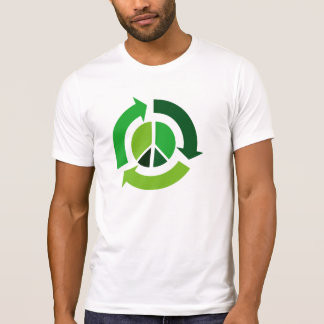Eco Peace T-shirt