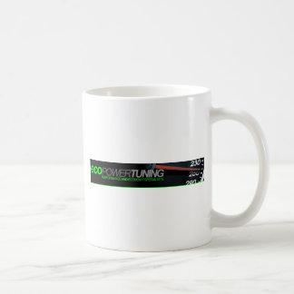 Eco Power Tuning Basic White Mug