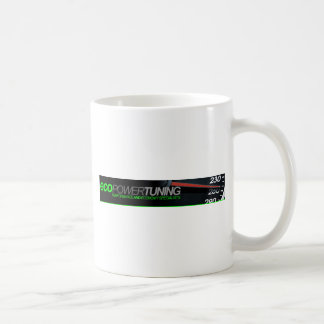 Eco Power Tuning Coffee Mug