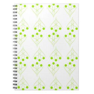Eco tree notebooks