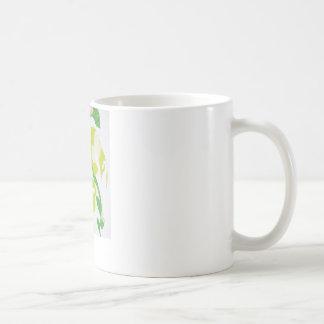 Eco Warrior Coffee Mug