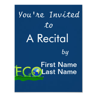 eco with globe as  word on grass.png custom invitations