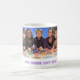 Eco Wizzz Chit Chat Mug