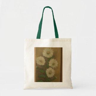 Ecobag bag Daisies