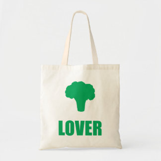 "Ecobag ""Broccoli Lover "" Tote Bag"