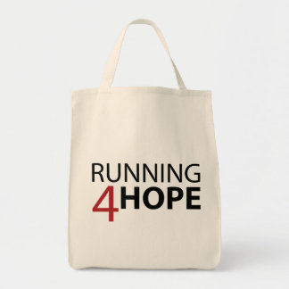 EcoBag Running4Hope