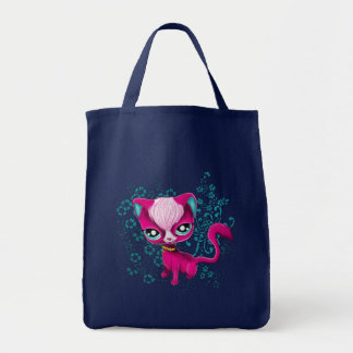 "Ecological bag ""Good looking rose """