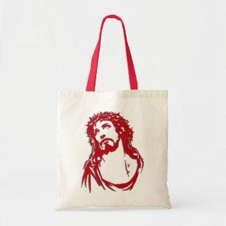 """Ecological bag """"Jesus """""""