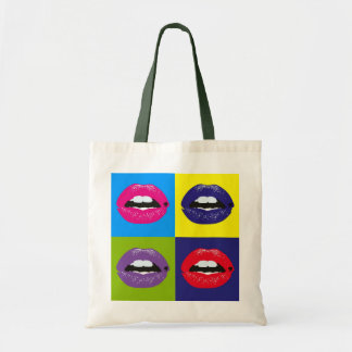 Ecological bag Mouth