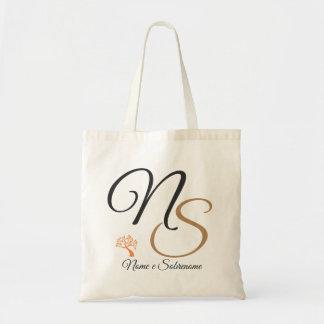 Ecological bag Name and Last name
