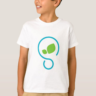 Ecological green lifestyle T-Shirt