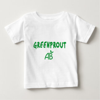 Ecological Greenprout Baby T-Shirt