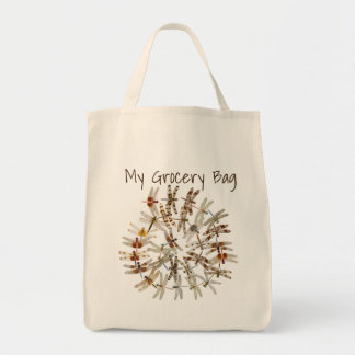 Ecological Grocery Bag