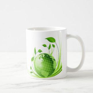 Ecology Basic White Mug
