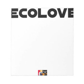 ECOLOVE - Word games - François City Notepad