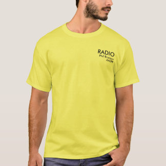 ECOM Radio Shirt