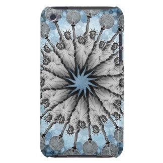 Economic Liberty iPod Touch Covers