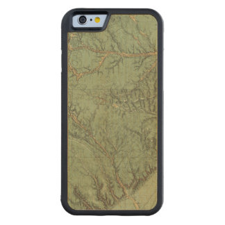 Economical Features of Colorado and New Mexico Maple iPhone 6 Bumper Case