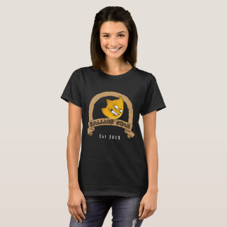 Economy T shirt for the ladies