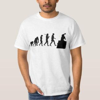 Economy Table Tennis Ping Pong Gift T-Shirt