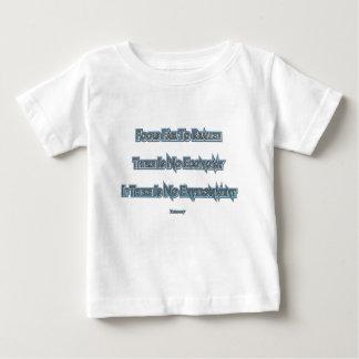 Economy vs Environment Baby T-Shirt