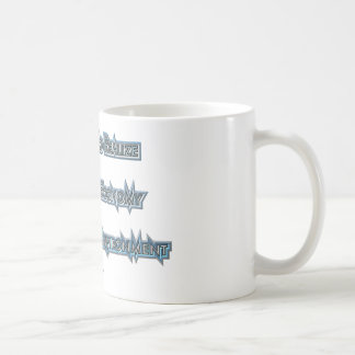 Economy vs Environment Coffee Mug