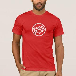 EconPop - Red T-Shirt