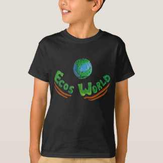ECOS World T-Shirt